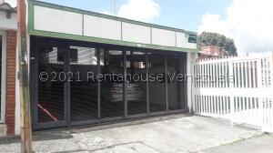 Casa En Ventaen Caracas, La Trinidad, Venezuela, VE RAH: 21-24793