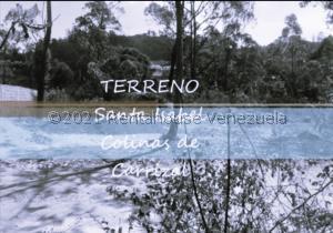 Terreno En Ventaen Carrizal, Colinas De Carrizal, Venezuela, VE RAH: 21-1052