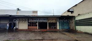 Local Comercial En Ventaen Maracay, 23 De Enero, Venezuela, VE RAH: 21-24801
