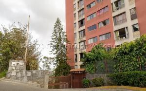 Apartamento En Ventaen San Antonio De Los Altos, El Picacho, Venezuela, VE RAH: 21-24873