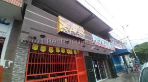 Casa En Ventaen Barquisimeto, Parroquia Juan De Villegas, Venezuela, VE RAH: 21-26249