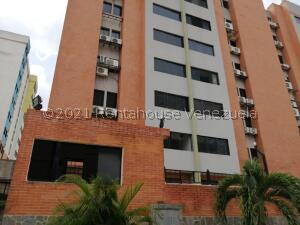 Apartamento En Ventaen Municipio Naguanagua, Tazajal, Venezuela, VE RAH: 21-24821