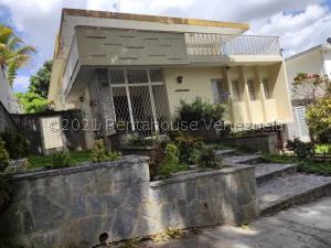 Casa En Ventaen Caracas, Altamira, Venezuela, VE RAH: 21-24825