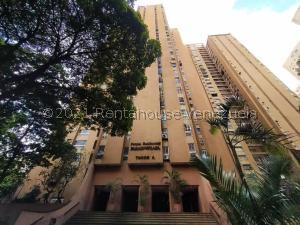 Apartamento En Ventaen Caracas, El Paraiso, Venezuela, VE RAH: 21-24831