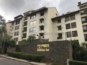Apartamento En Ventaen Caracas, Colinas De Valle Arriba, Venezuela, VE RAH: 21-25009