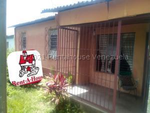 Casa En Ventaen San Felipe, San Felipe, Venezuela, VE RAH: 21-24832