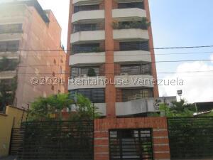 Apartamento En Ventaen Caracas, La Campiña, Venezuela, VE RAH: 21-24833
