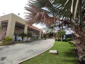 Oficina En Ventaen Municipio San Diego, Los Jarales, Venezuela, VE RAH: 21-25870