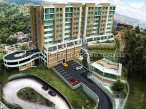 Apartamento En Ventaen Caracas, La Escondida, Venezuela, VE RAH: 21-25601
