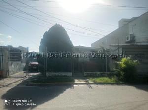 Casa En Ventaen Barquisimeto, Fundalara, Venezuela, VE RAH: 21-24847
