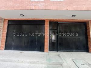 Local Comercial En Ventaen Maracay, Girardot, Venezuela, VE RAH: 21-24851