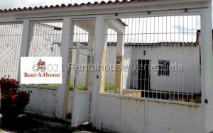 Casa En Ventaen San Felipe, Independencia, Venezuela, VE RAH: 21-24853