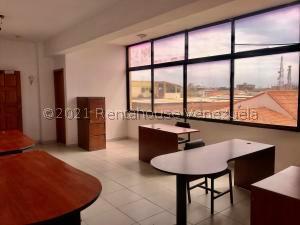 Oficina En Alquileren Punto Fijo, Santa Fe, Venezuela, VE RAH: 21-5916