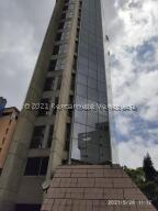 Apartamento En Alquileren Caracas, La Castellana, Venezuela, VE RAH: 21-24863