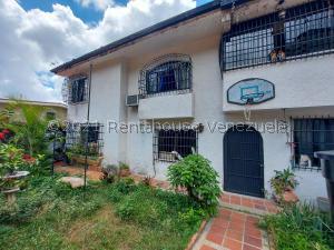 Casa En Ventaen Caracas, Terrazas Del Club Hipico, Venezuela, VE RAH: 21-24976