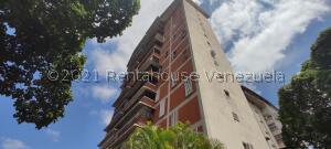 Apartamento En Ventaen Caracas, Colinas De Bello Monte, Venezuela, VE RAH: 21-24892