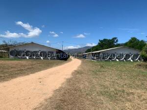Terreno En Ventaen Municipio Montalban, Aguirre, Venezuela, VE RAH: 21-24870