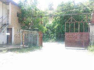 Terreno En Alquileren La Victoria, Zona Industrial La Chapa, Venezuela, VE RAH: 21-24881