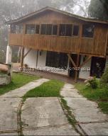 Casa En Ventaen La Colonia Tovar, La Colonia Tovar, Venezuela, VE RAH: 21-24875