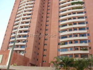 Apartamento En Ventaen Caracas, Santa Monica, Venezuela, VE RAH: 21-24886