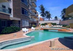 Apartamento En Ventaen Tucacas, Tucacas, Venezuela, VE RAH: 21-24893