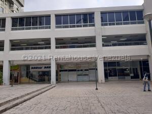 Oficina En Alquileren Caracas, Los Chaguaramos, Venezuela, VE RAH: 21-25007