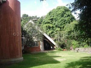 Casa En Ventaen Caracas, Los Campitos, Venezuela, VE RAH: 21-24919