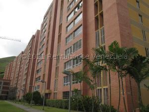 Apartamento En Ventaen Caracas, El Encantado, Venezuela, VE RAH: 21-24918