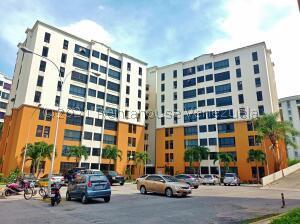 Apartamento En Ventaen Maracay, Bosque Alto, Venezuela, VE RAH: 21-24923
