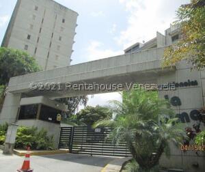 Apartamento En Ventaen Caracas, La Tahona, Venezuela, VE RAH: 21-24924