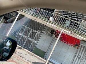 Local Comercial En Alquileren Caracas, Las Acacias, Venezuela, VE RAH: 21-24951