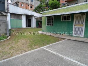 Galpon - Deposito En Alquileren Caracas, La Union, Venezuela, VE RAH: 21-24936