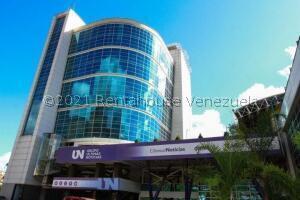 Oficina En Alquileren Caracas, La Urbina, Venezuela, VE RAH: 21-24939