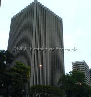 Oficina En Ventaen Caracas, Los Palos Grandes, Venezuela, VE RAH: 21-25488