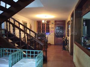 Casa En Ventaen Ciudad Bolivar, Andres Eloy Blanco, Venezuela, VE RAH: 21-24952