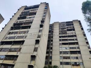 Apartamento En Ventaen San Antonio De Los Altos, La Rosaleda, Venezuela, VE RAH: 21-24736