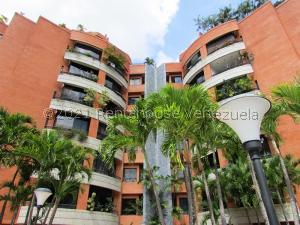 Apartamento En Alquileren Caracas, Campo Alegre, Venezuela, VE RAH: 21-24955