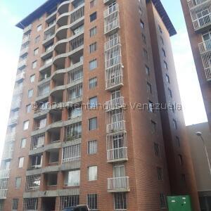 Apartamento En Ventaen Barquisimeto, Parroquia Concepcion, Venezuela, VE RAH: 21-25029