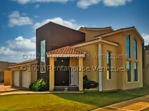 Casa En Ventaen Punto Fijo, Zarabon, Venezuela, VE RAH: 21-24772