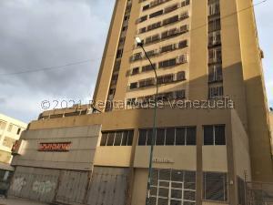 Apartamento En Ventaen Caracas, Parroquia La Candelaria, Venezuela, VE RAH: 21-24965