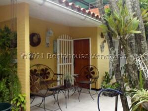 Casa En Ventaen Guatire, La Rosa, Venezuela, VE RAH: 21-24970
