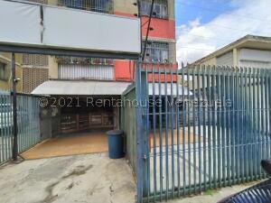Local Comercial En Alquileren Caracas, El Paraiso, Venezuela, VE RAH: 21-24972