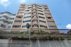 Apartamento En Ventaen Caracas, Parroquia La Candelaria, Venezuela, VE RAH: 21-25426