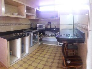 Apartamento En Ventaen Coro, La Velita, Venezuela, VE RAH: 21-24994