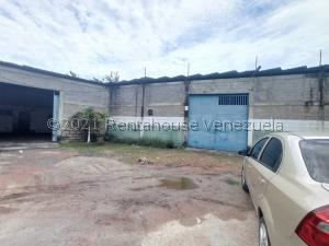 Local Comercial En Alquileren Barquisimeto, Parroquia Juan De Villegas, Venezuela, VE RAH: 21-24993