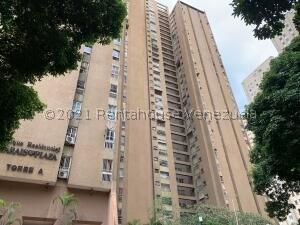Apartamento En Ventaen Caracas, El Paraiso, Venezuela, VE RAH: 21-24999