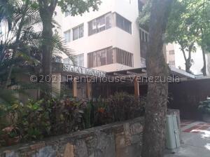 Apartamento En Ventaen Caracas, La Alameda, Venezuela, VE RAH: 21-25047
