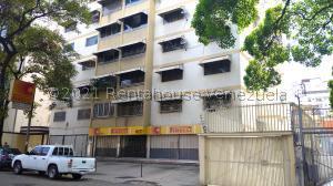 Apartamento En Ventaen Caracas, San Bernardino, Venezuela, VE RAH: 21-25052