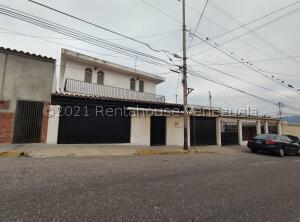 Casa En Ventaen Barquisimeto, Centro, Venezuela, VE RAH: 21-25033