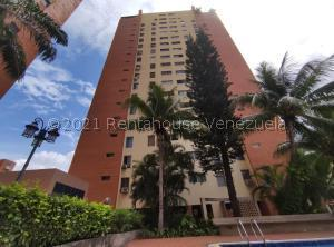 Apartamento En Ventaen Barquisimeto, El Parque, Venezuela, VE RAH: 21-25053